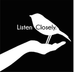 Listen Closely: Chamber Music At Its Best • Sunday September 20, 4pm