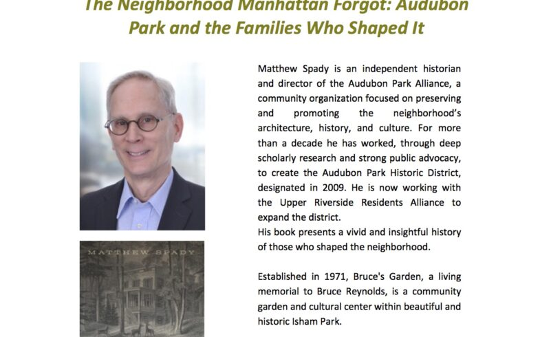 Mid-Month Summer Reading Series ~ Featured Guest: Matthew Spady • Wednesday, September 15th @6:30pm