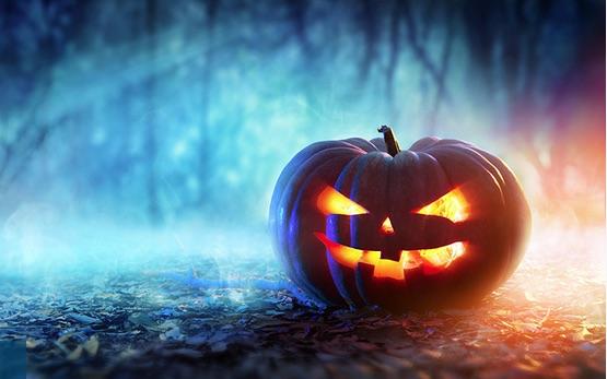 Happy Halloween !! • Time TBD…